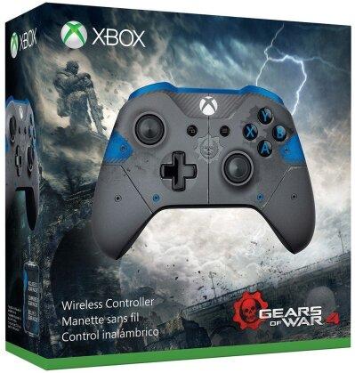 XBOX ONE Controller - Gears of War 4 JD Fenix