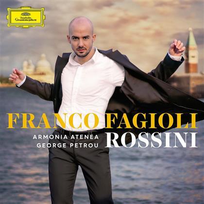 George Petrou, Armonia Atenea, Gioachino Rossini (1792-1868) & Franco Fagioli - Rossini