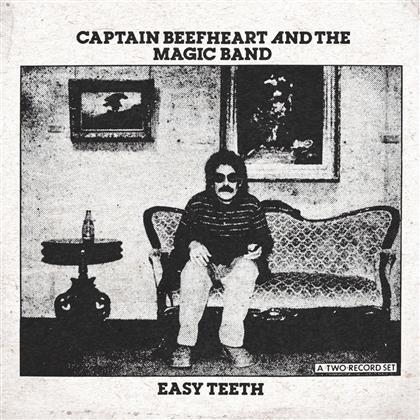 Captain Beefheart - Easy Teeth