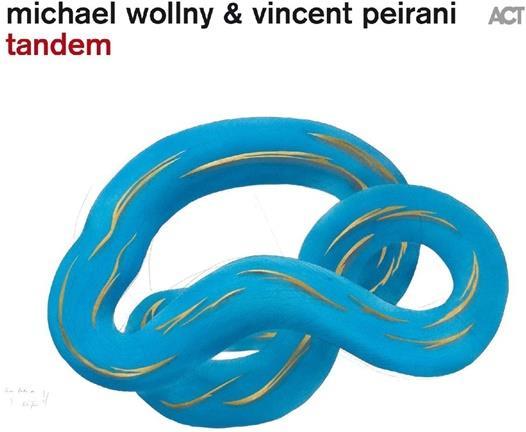 Michael Wollny & Vincent Peirani - Tandem