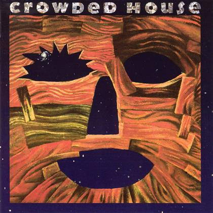Crowded House - Woodface - 2016 Reissue (LP + Digital Copy)