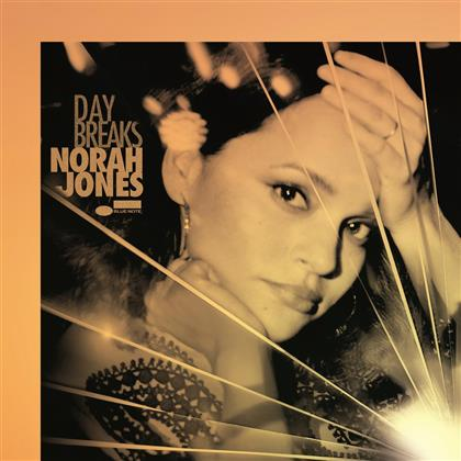 Norah Jones - Day Breaks - Gatefold (LP + Digital Copy)