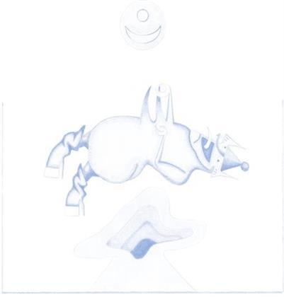 Devendra Banhart - Ape In Pink Marble (LP + Digital Copy)