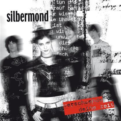 Silbermond - Verschwende Deine Zeit (2 LPs)