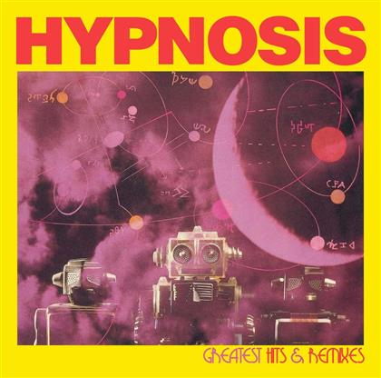 Hypnosis - Greatest Hits & Remixes (2 CDs)