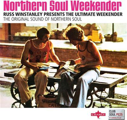 Club Soul - Northern Soul Weekender