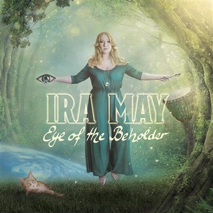 Ira May - Eye Of The Beholder (2 LPs)
