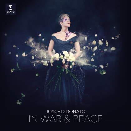 Joyce DiDonato, Il Pomo d'Oro & Maxim Emelyanychev - In War And Peace - Harmony Through Music (2 LPs)