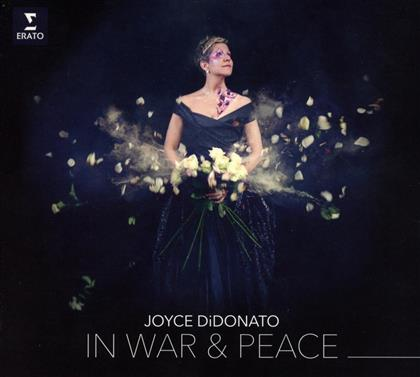 Joyce DiDonato, Il Pomo d'Oro & Maxim Emelyanychev - In War And Peace - Harmony Through Music