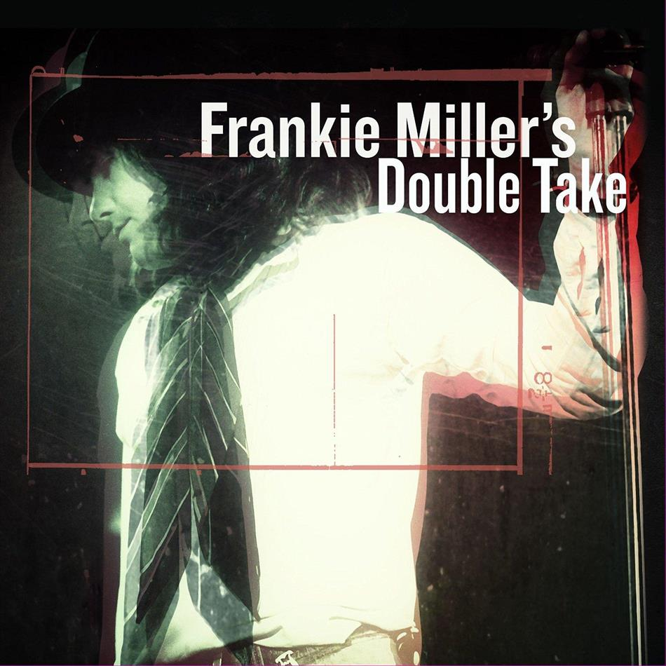 Frankie Miller - Double Take (Deluxe Edition, CD + DVD)