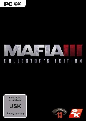 Mafia 3 (Édition Collector)