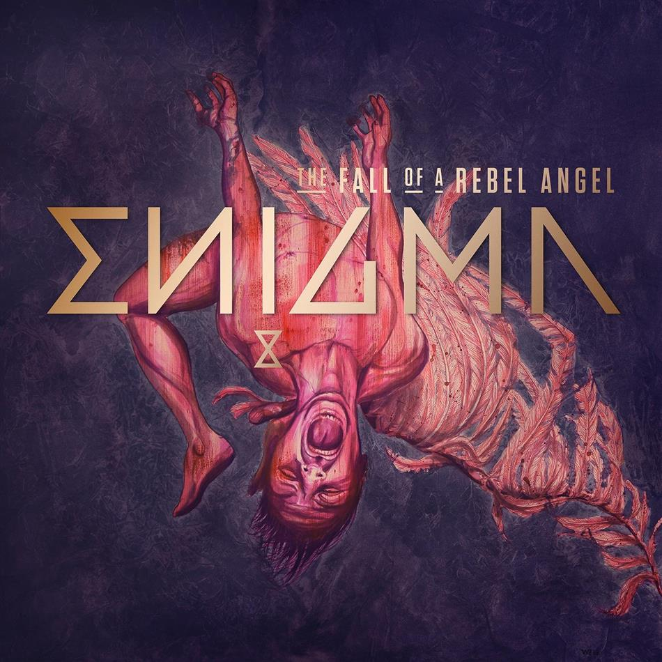 Enigma (Michael Cretu) - The Fall Of A Rebel Angel (Limited Deluxe Edition, 2 CDs)