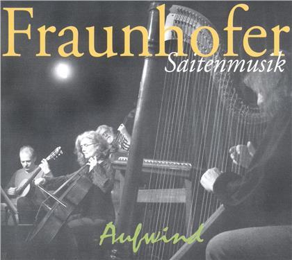 Fraunhofer Saitenmusik - Aufwind