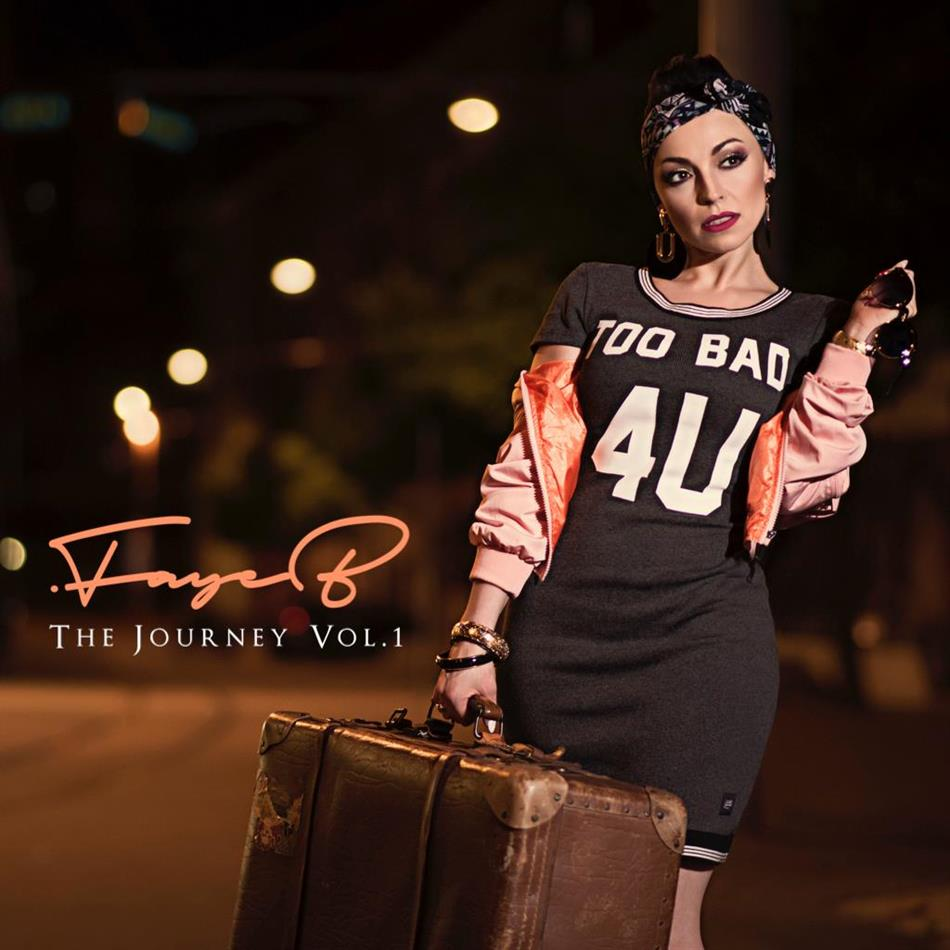 Faye B - The Journey Vol. 1