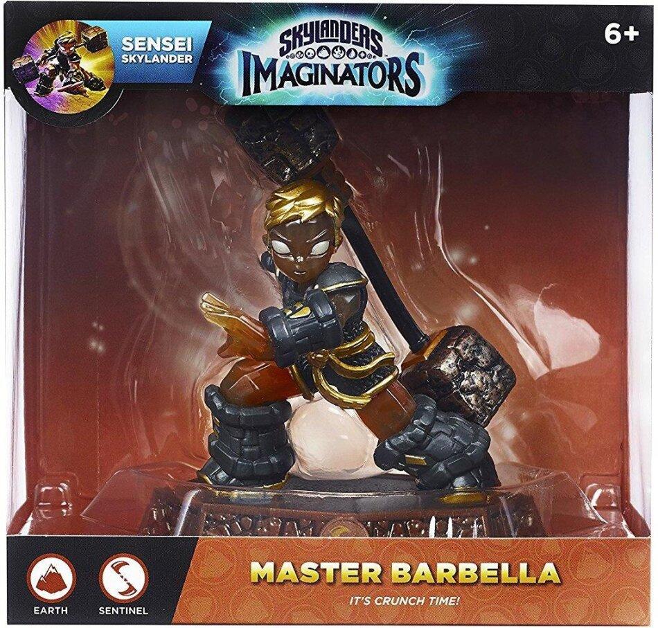 Skylanders Imaginators Figur Sensei Barbella