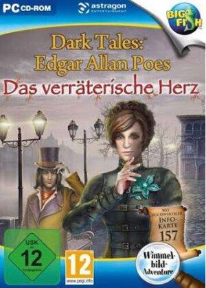 Dark Tales - Edgar Allan Poes Das verräterische Herz