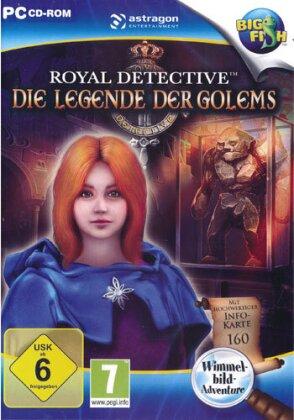 Royal Detective - Die Legende der Golems