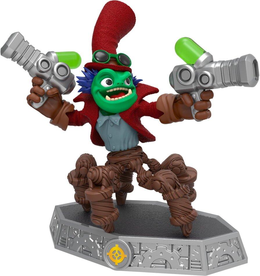 Skylanders Imaginators Figur Sensei Dr. Krankca