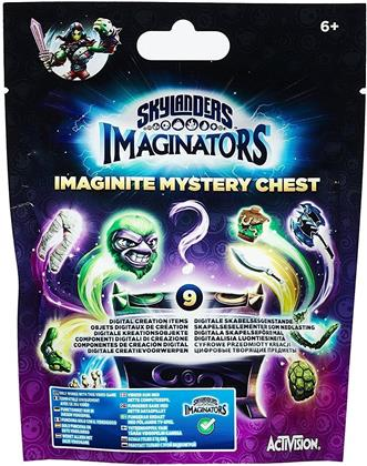 Skylanders Imaginators Figur Treasure Chest