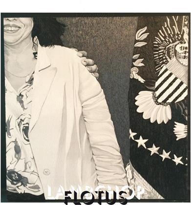 Lambchop - Flotus (2 LPs + Digital Copy)