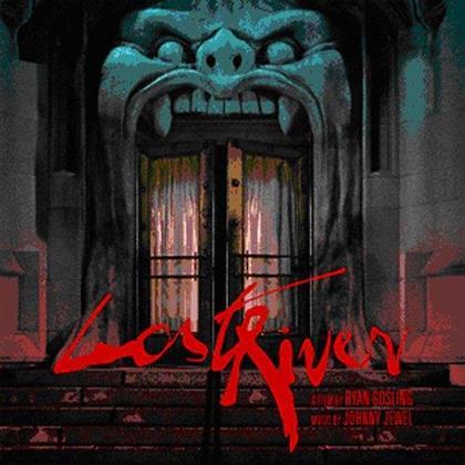 Johnny Jewel - Lost River - OST (LP)