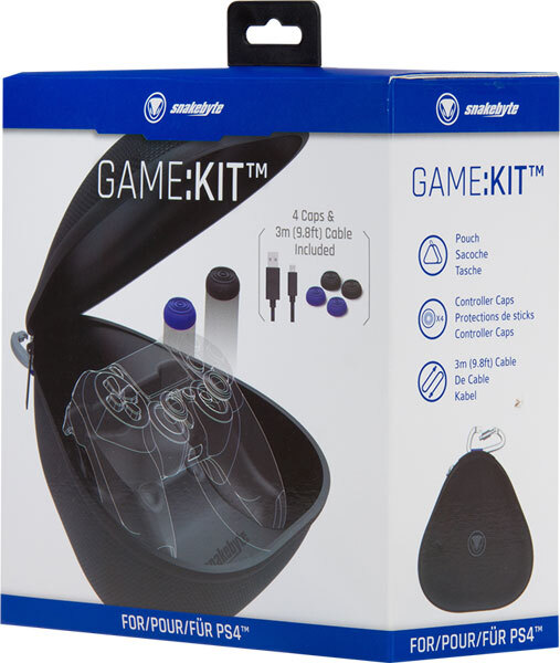 PS4 Game:kit