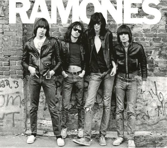 Ramones - --- (40th Anniversary Edition)