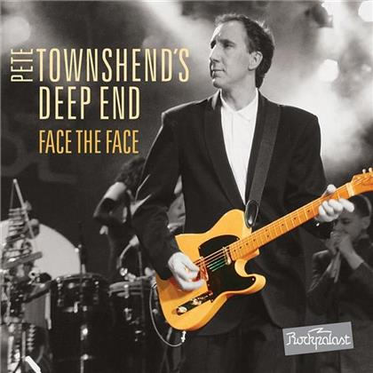 Pete Townshend - Face The Face (CD + DVD)