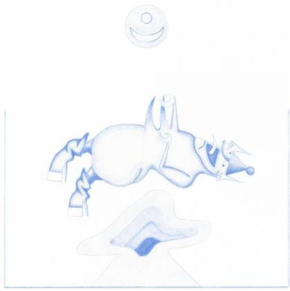 Devendra Banhart - Ape In Pink Marble (Japan Edition)