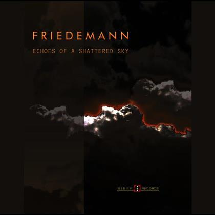 Friedemann - Echoes - Bluray Audio