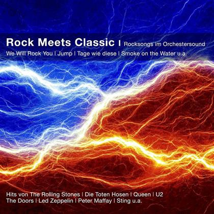 Divers - Rock Meets Classics