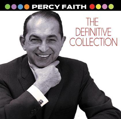 Percy Faith - Definitive Collection