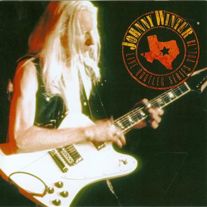 Johnny Winter - Live Bootleg Series 13 (Original Recording)
