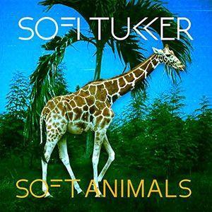 Sofi Tukker - Soft Animals EP (LP)
