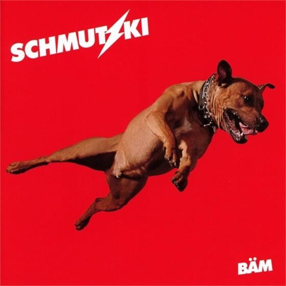 Schmutzki - Bäm (2016 Edition)
