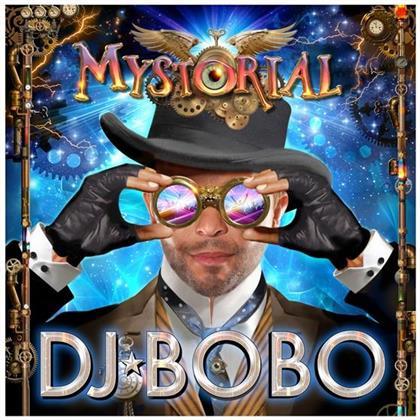 DJ Bobo - Mystorial