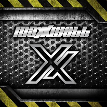Maxxwell - XX - EP