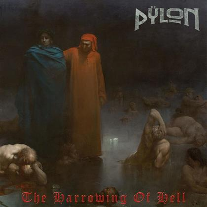 Pylon - The Harrowing Of Hell