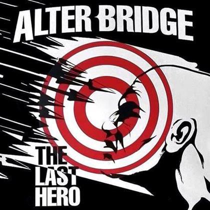 Alter Bridge - The Last Hero - Gatefold, US-Version (2 LPs)