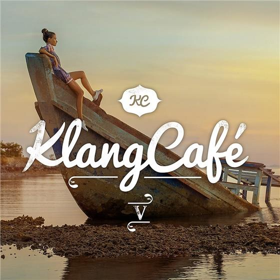 Klangcafe - Vol. 5 (2 CDs)