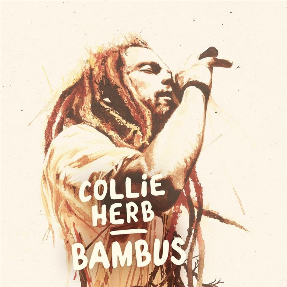 Collie Herb - Bambus