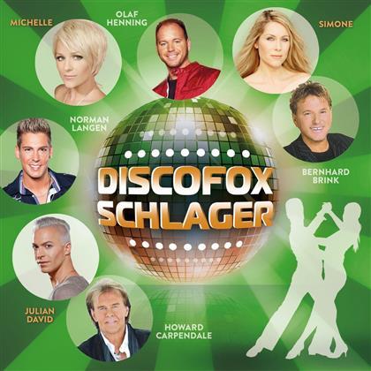 Discofox-Schlager - Vol. 3