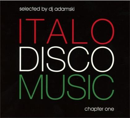 Italo Disco Music - Chapter 1