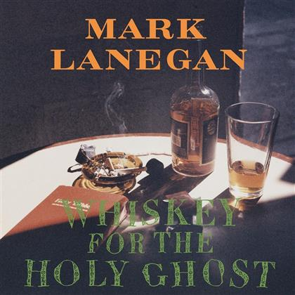Mark Lanegan - Whiskey For The Holy Ghost (2 LPs)