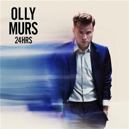 Olly Murs - 24 Hrs