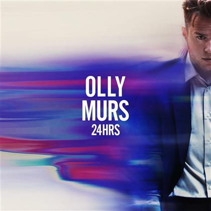 Olly Murs - 24 Hrs (Deluxe Edition)