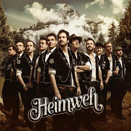 Heimweh (Schluneggers Heimweh) - Heimweh