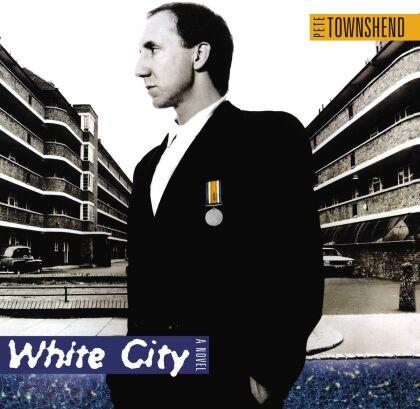 Pete Townshend - White City: A Novel - 2016 Version