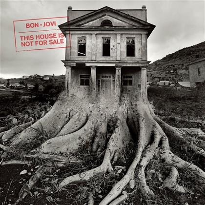Bon Jovi - This House Is Not For Sale - Standard