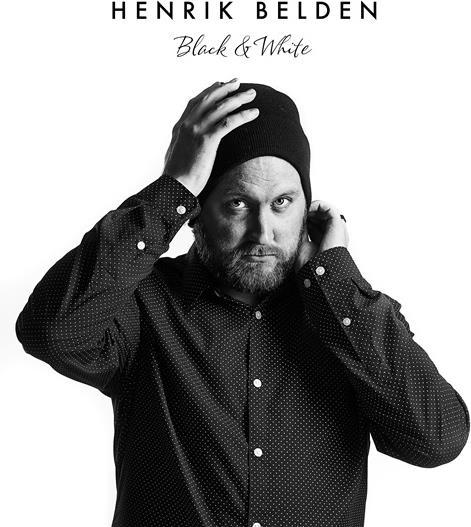 Henrik Belden - Black & White